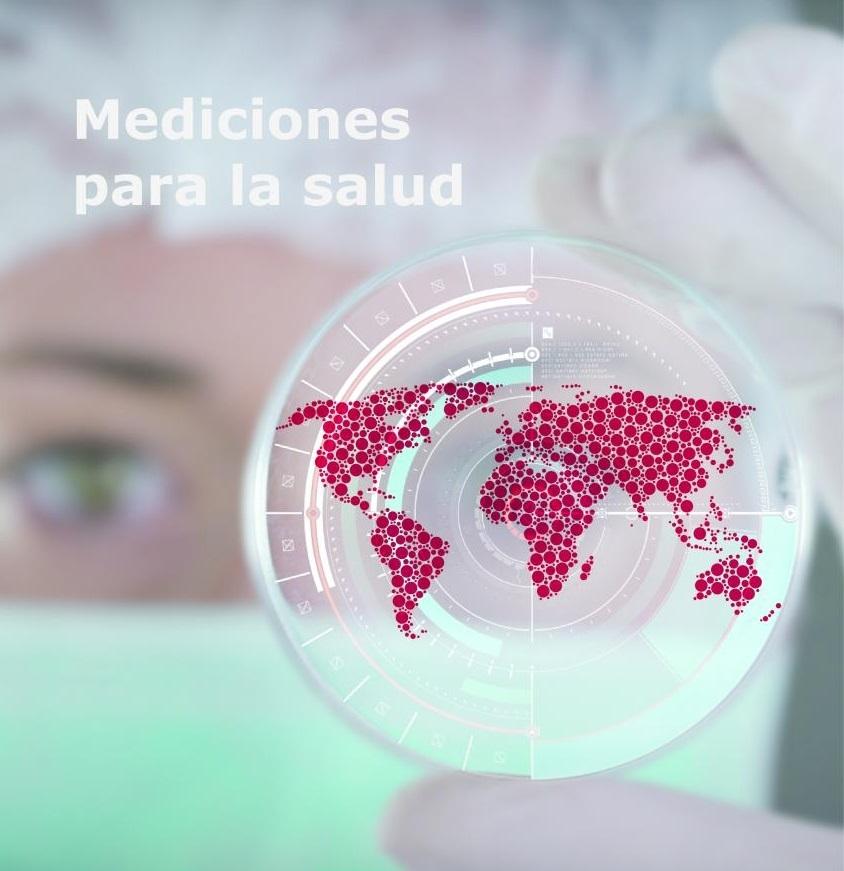 Día Mundial de la Metrología: medición para la salud