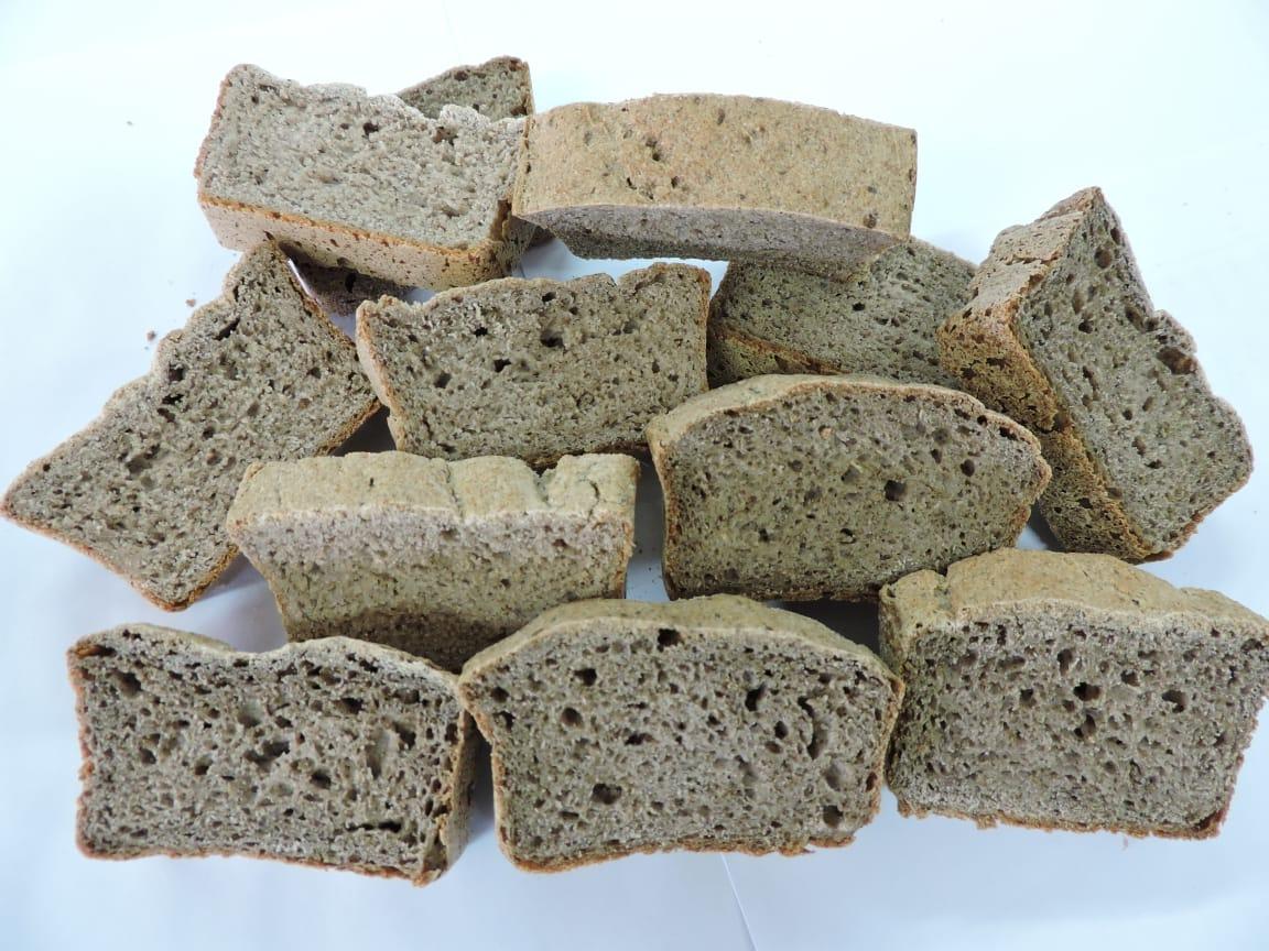 Read more about the article Desarrollan un pan sin gluten y una estrategia para transformar desechos del queso en productos con mayor valor agregado