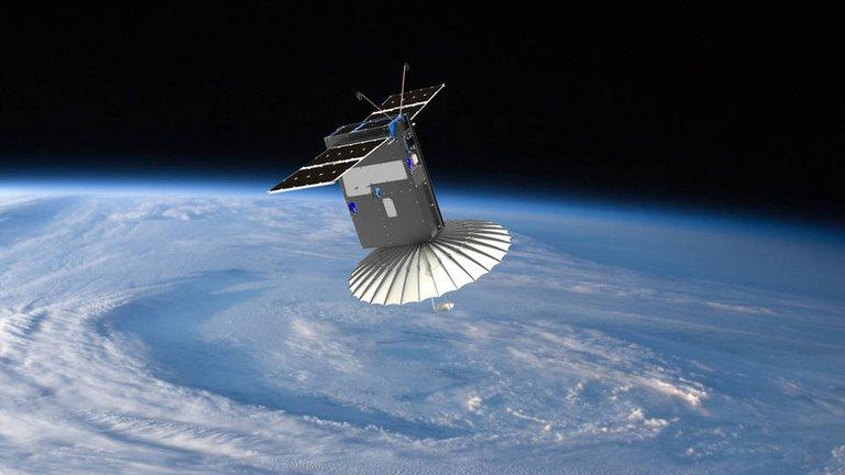 Read more about the article El CIOp participa del desarrollo del primer satélite universitario argentino