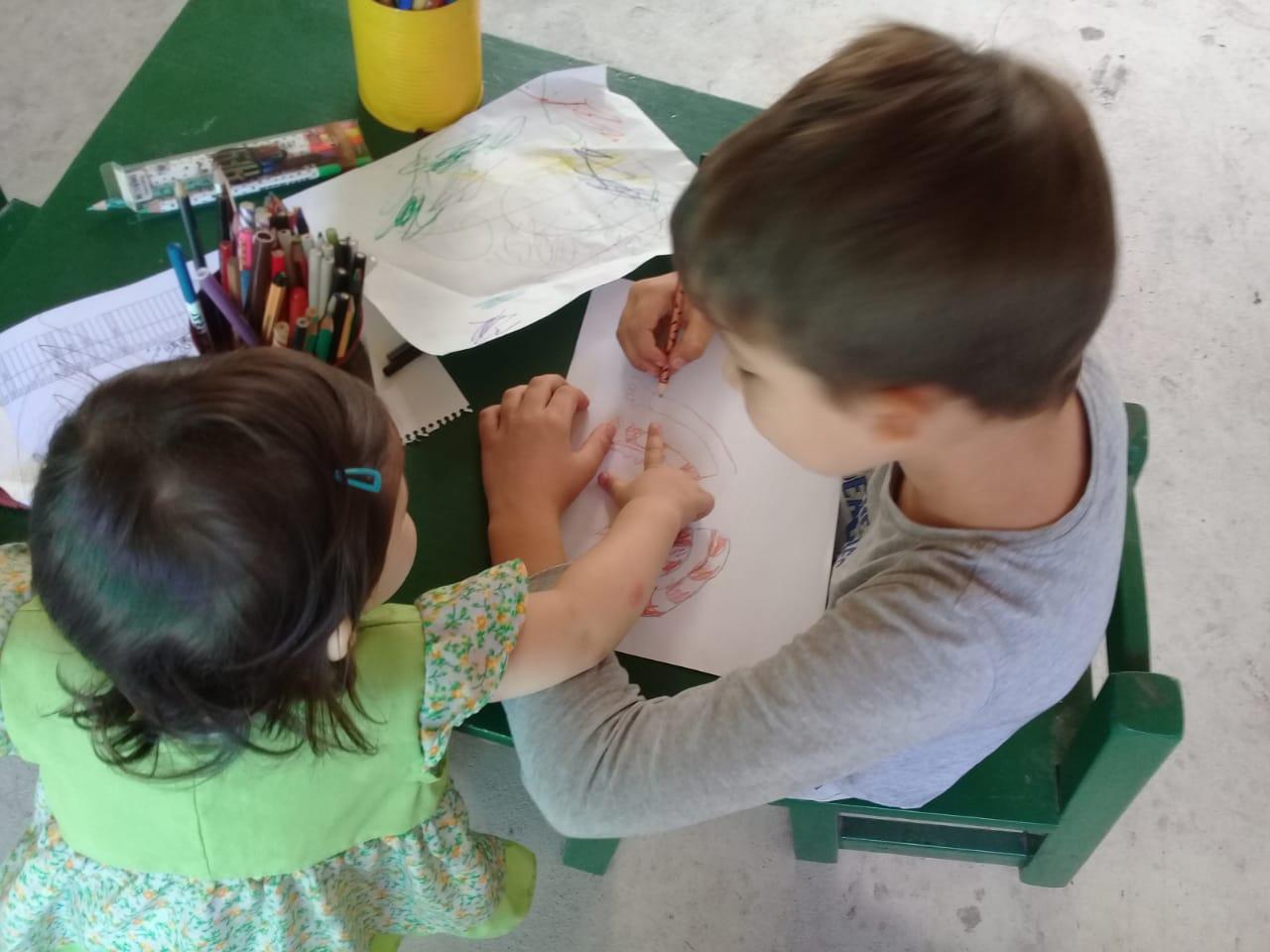 Read more about the article ¿Cómo transitaron subjetivamente el ASPO por COVID-19 niños, niñas y adolescentes?