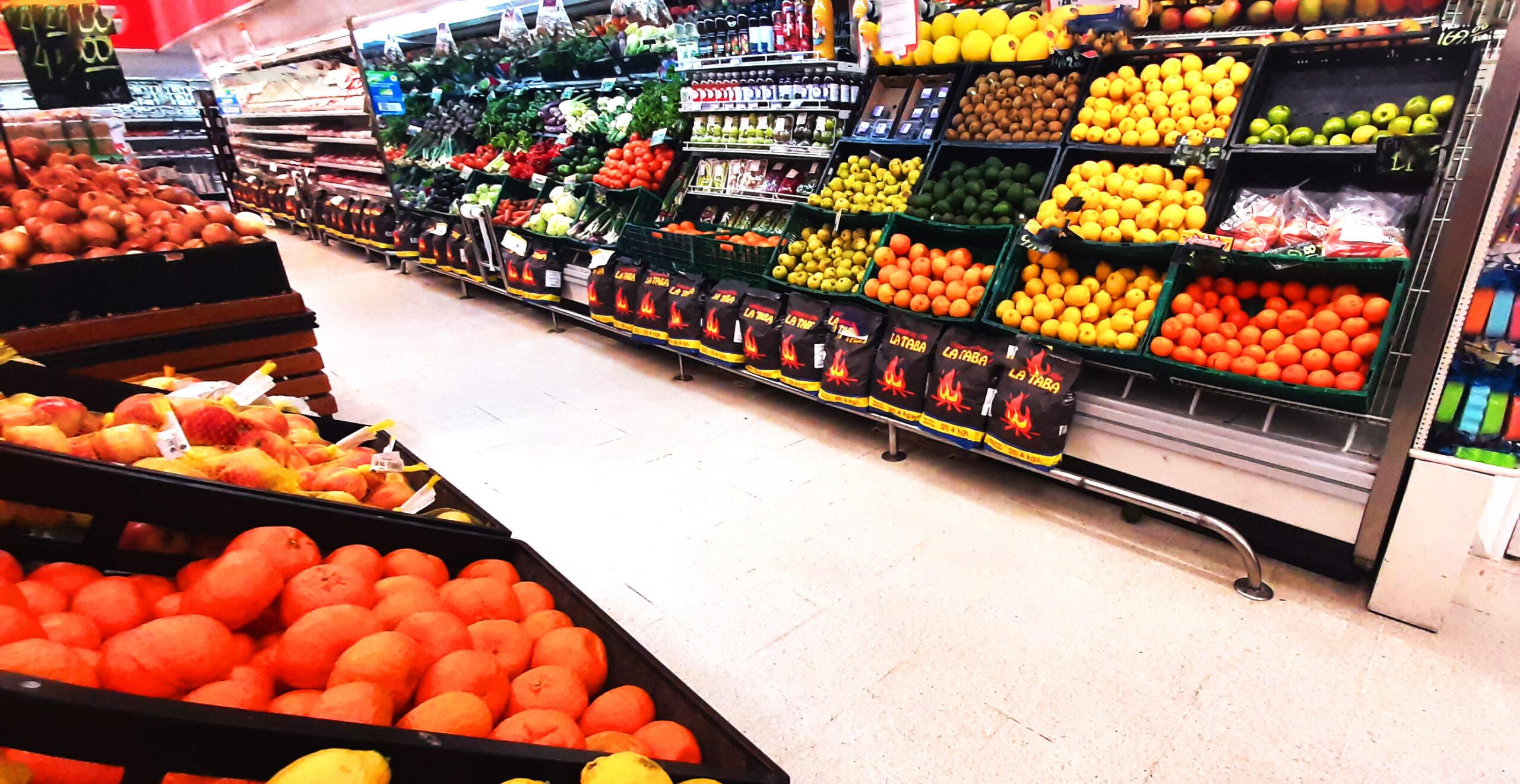Read more about the article Alimentación saludable: la importancia de conocer lo que se consume
